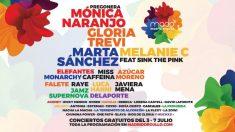Descubre todos los conciertos que vas a poder disfrutar en el Orgullo Gay Madrid 2019
