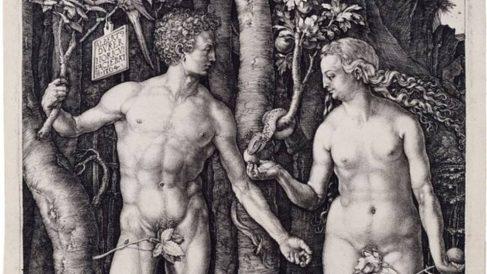 Conoce quiénes fueron los hijos de Adán y Eva