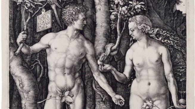 los hijos de Adán y Eva