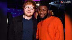Ed Sheeran y Khalid ofrecen un adelanto de su canción