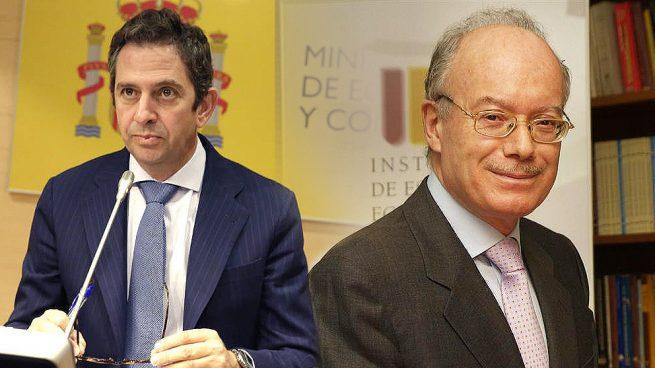 Íñigo Fernandez de Mesa será el nuevo presidente del Instituto de Estudios Económicos