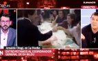 Las 10 frases del vergonzoso blanqueamiento a Otegi en TVE