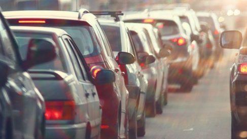 Tráfico en carretera (Foto: iStock)
