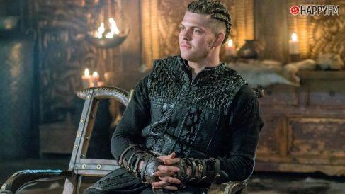 Ivar, uno de los personajes principales de Vikings