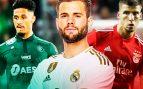 El Madrid tiene dos sustitutos para Nacho: Rúben Dias o Saliba