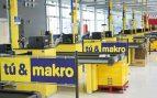 Un millonario checo quiere comprar Makro y pone en guardia a sus 3.700 empleados en España