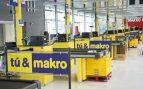 Makro anuncia un nuevo ERTE que afecta a 16 tiendas en España ante el desplome en la hostelería