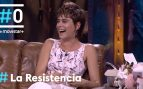 La Resistencia: Así fue la entrevista a María León de David Broncano