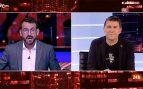El terrorista Otegi se niega a condenar a ETA en su entrevista en la televisión pública