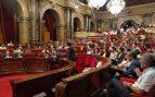 El gobierno independentista choca con el parlamento catalán: la oposición rechaza en bloque su decreto de alquiler