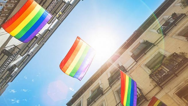 Programación Orgullo Gay Madrid 2019 viernes, 28 de junio.