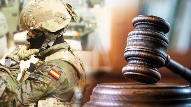El Constitucional decidirá sobre la ilegalidad del Decreto que declara eventuales a los militares
