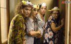 'Señoras del Hampa': Esta protagonista de la serie es la voz de la canción de Mercadona