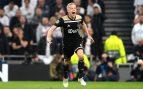 El Madrid ya sabe el precio de Van De Beek por si falla Pogba