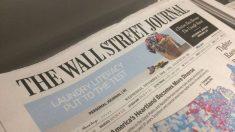 El 8 de julio de 1889 se publica por primera vez el Wall Street Journal