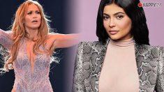 Jennifer Lopez y Kylie Jenner podrían dejar de ser amigas