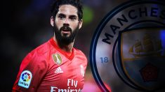 El Real Madrid escucha ofertas por Isco.