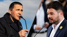 ERC y Bildu pactan la abstención para permitir la investidura de Sánchez