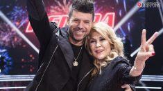 Pablo López y Helena Bianco, una gran unión
