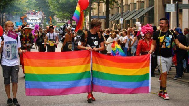 Orgullo Gay Madid 2019