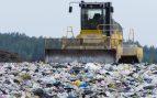 residuos en el mundo