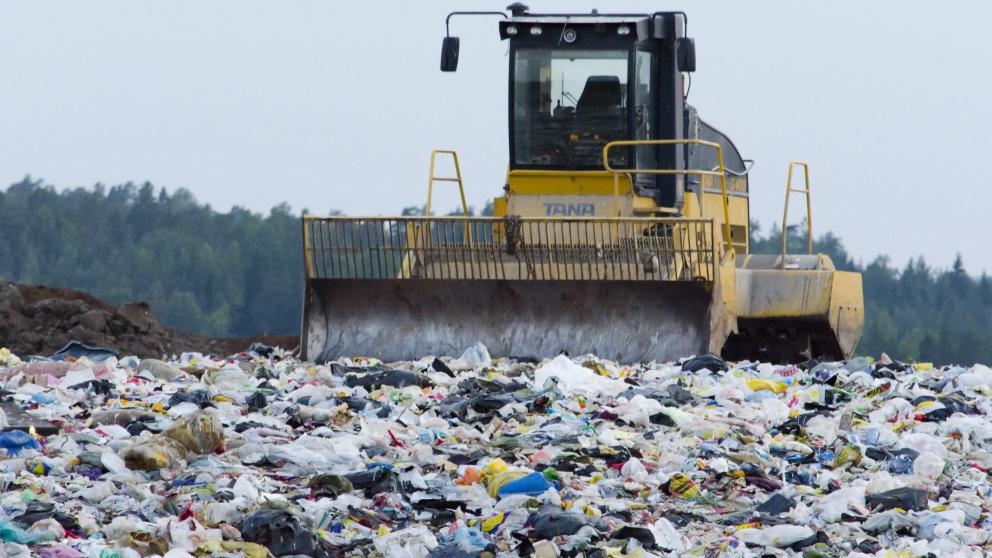 Millones de toneladas de residuos se generan anualmente en todo el planeta