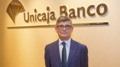 Ángel Rodríguez, nuevo Consejero Delegado de Unicaja.