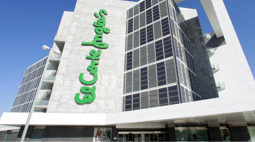 El Corte Inglés Abrirá Un Supermercado Premium En El Quinto Rascacielos De Madrid