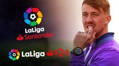 Guti quiere entrenar en la Liga española.