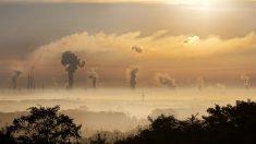 Las partículas en suspensión suponen un grave riesgo para la contaminación