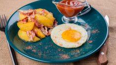 Receta de Patatas salteadas al estilo alemán