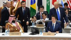Cumbre del G20 (Foto: Getty)