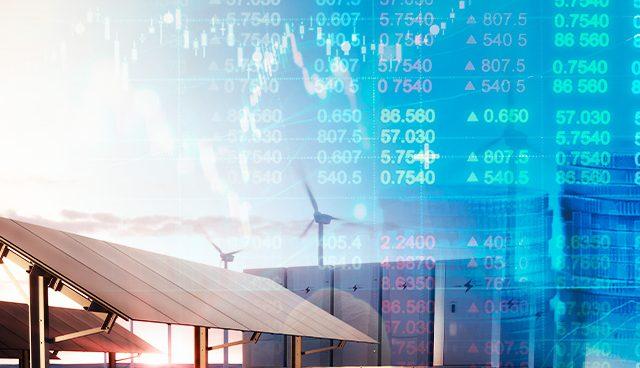 Las energéticas pierden 5.600 millones en Bolsa tras tocar máximos históricos