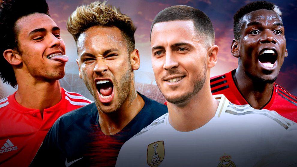 Las estrellas vuelven a la Liga Santander.