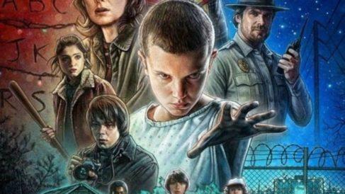 'Stranger Things' estrena su tercera temporada en Netflix