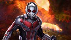 Ant-Man en la programación TV