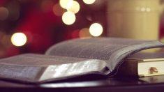 5 curiosidades de la Biblia