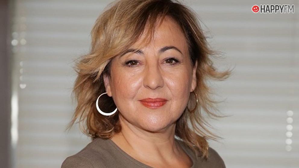 Carmen Machi, condenada por supuesto fraude fiscal