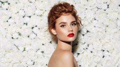 Aprende cómo hacer un maquillaje de boda de noche para invitadas
