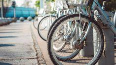 Pasos para hacer un parking para bicicletas con palets