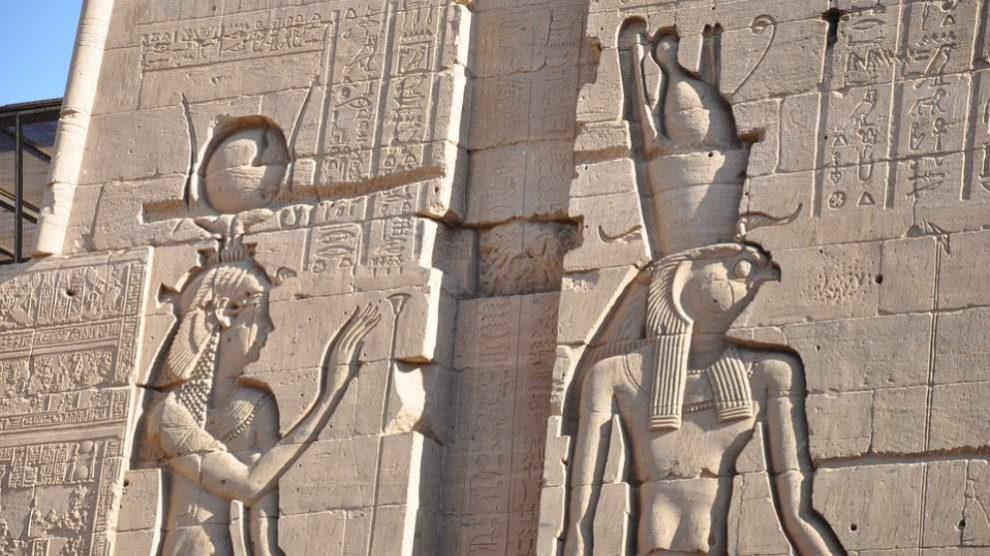 Conoce a los principales dioses de Egipto