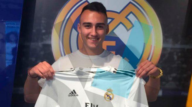 Otra jugada maestra del Real Madrid: ficha gratis al portero Rubén Torres