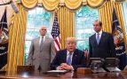 El favorable comportamiento de la economía de Estados Unidos