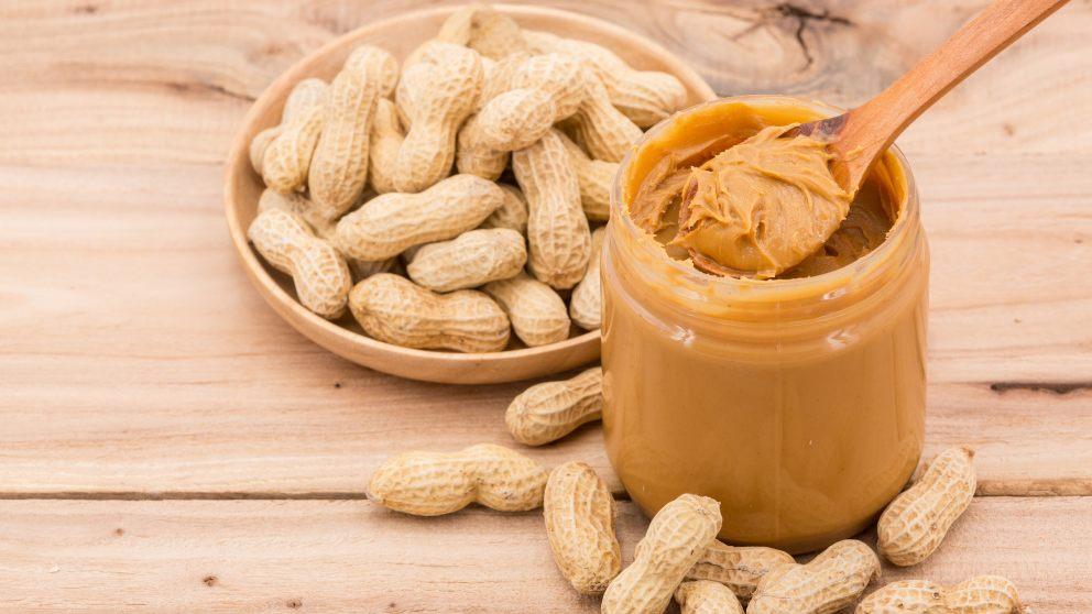 casera? ¿Cómo mantequilla hacer de cacahuete