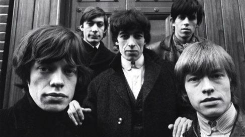 El 12 de julio de 1962los Rolling Stones dan su primer concierto