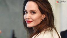 Angelina Jolie ha sacado esto en claro