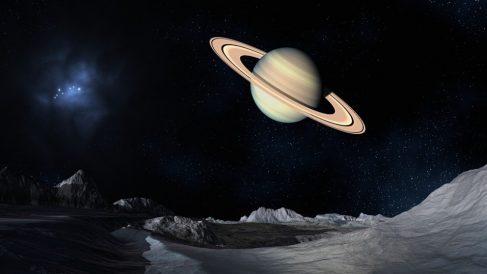 Aprende qué es una unidad astronómica