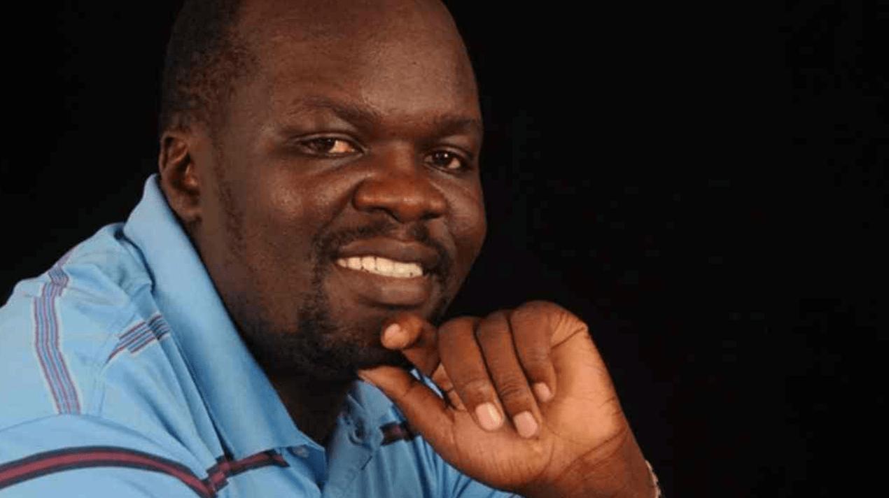 El bloguero Roberto Alai imputado por un delito de traición en Kenia @Twitter