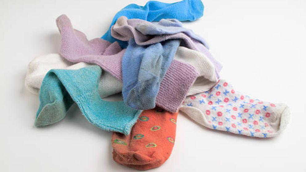 Pasos e ideas para reutilizar calcetines de forma útil y creativa