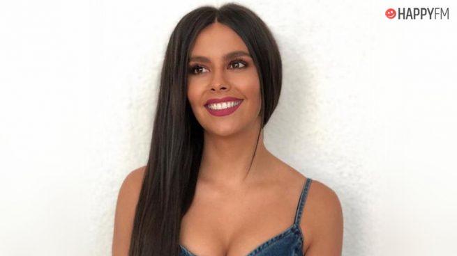 Cristina Pedroche realiza unas polémicas declaraciones sobre la menstruación